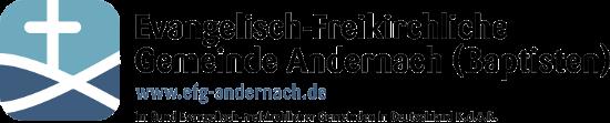 Evangelisch-freikirchliche Gemeinde Andernach